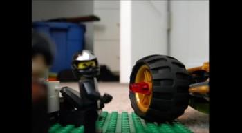 LEGO Ninjago Xtreme