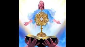 Uwielbienia Czas- schola Cantate Caeli