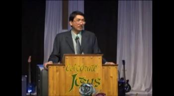 Pastor Preaching - December 09, 2012