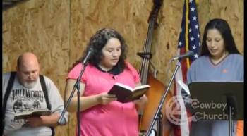 2012-12-27 Music Worship