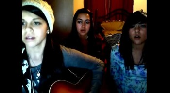 Can't Get Over You Anthem Lights (Cover)