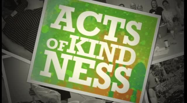 Acts of Kindness 2012