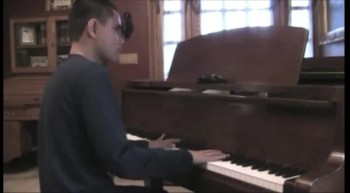 15 Year Old Blind Piano Prodigy Plays Song After Hearing it Only Once - AMAZING!