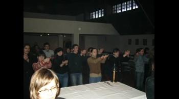 Limuzina 2006