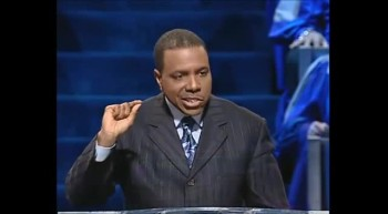 Creflo Dollar - No More Sin and Condemnation 1
