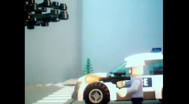 lego gun test 1.0