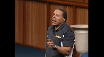 Creflo Dollar - You're Not Condemned! 7