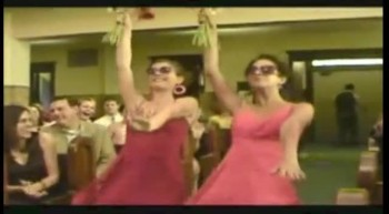 The Greatest Wedding Dance of ALL TIME!