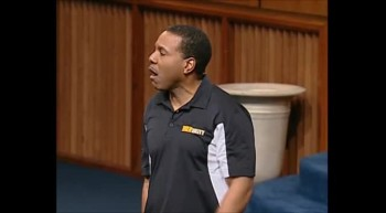 Creflo Dollar - You're Not Condemned! 8
