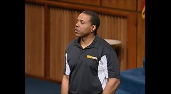 Creflo Dollar - You're Not Condemned! 10