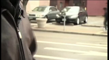 Homeless Veterans Rescue Man Being Assaulted - God's Perfect Timing