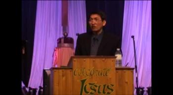 Pastor Preaching - December 30, 2012