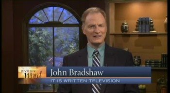 """At the House of God"" (Every Word with John Bradshaw)"