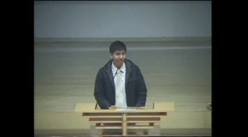 Kei To Mongkok Church Sunday Service 2013.01.06 Part 2/2