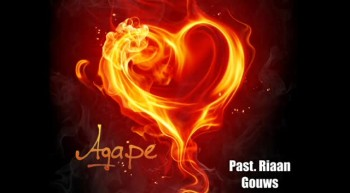 Soteria - Agape Liefde