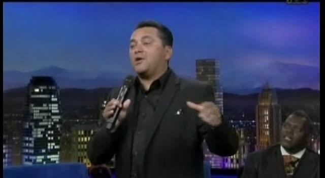 Comedy Dennis Gaxiola