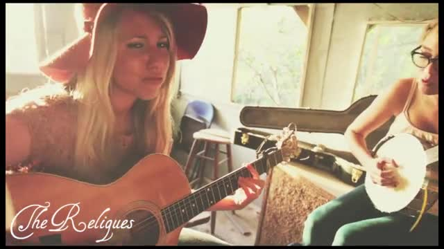 Beautiful Things - Gungor Acoustic Cover - The Reliques - @TheReliques - Amazing Christian Music