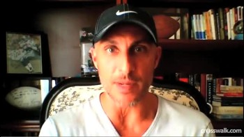 Crosswalk.com: Your Suffering Can Set You Free-Tullian Tchividjian