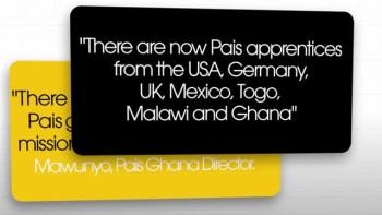 Pais Ghana Nation Video