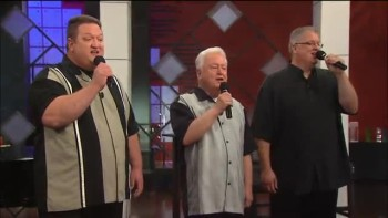 Sons of the Father on the TCT Network's EXCLUSIVE program Victim to Victory