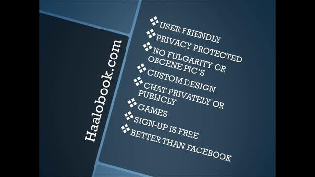 Haalobook.com