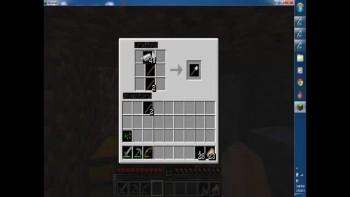 Minecraft oh yeah #1
