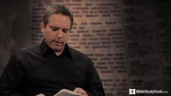 BibleStudyTools.com: What is unique about the Book of Jeremiah?-Byron Yawn