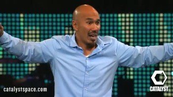 Francis Chan: The One Thing That Matters Most in Ministry