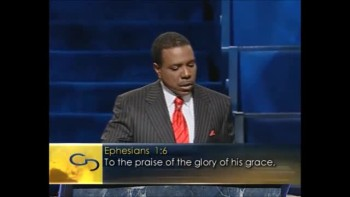 Creflo Dollar - Established in Righteousness 9