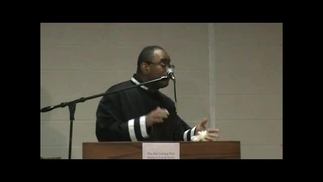 Ephphatha Outreach Ministries