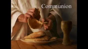 Communion - 1/6/2013