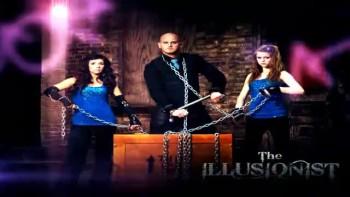 Tom Coverly - Faith, Comedy & Illusion Tour Promo Video