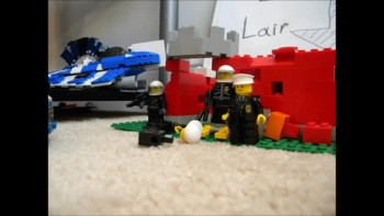 LEGO Catch That Crook!