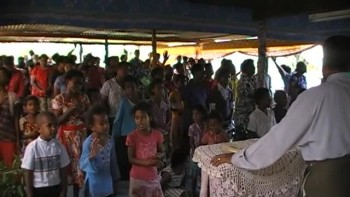 missions to Fiji