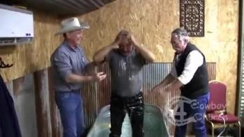 2013-01-13 Baptisms