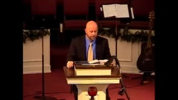 12-9-12 AM Sermon