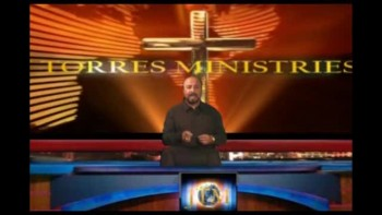 VISION 2013 J TORRES MINISTRIES