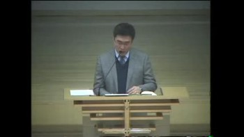 Kei To Mongkok Church Sunday Service 2013.01.13 Part 2/4