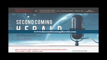 A former U.S. envoy to Israel predicts America and Iran will be at war in 2013 (Second Coming Watch Update #229)