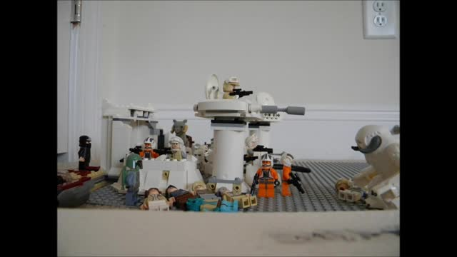 LEGO Star Wars Brawl
