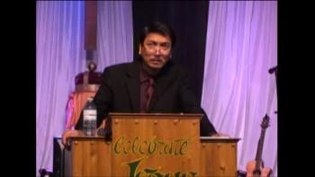 Pastor Preaching - January 06, 2013