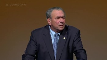 R.C. Sproul on God's Glory in Judgment