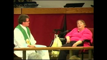 Ascension Lutheran Church Sermon - Witness as Confession