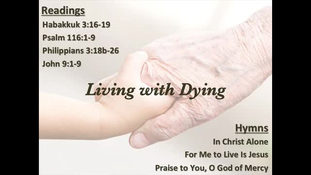 Life Sunday - January 20, 2013