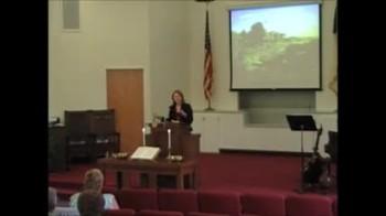 August 19, 2012 - Genesis 16:1-15