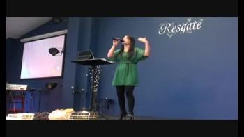 Jenifer Pernas. Intimidad con Dios.Parte 2_