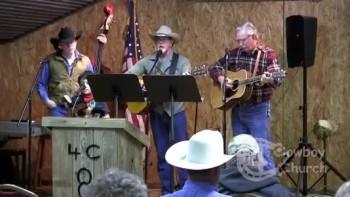 2013-01-17 Music Worship