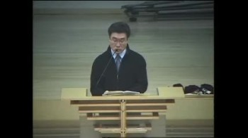 Kei To Mongkok Church Sunday Service 2012.12.30 Part 3/4