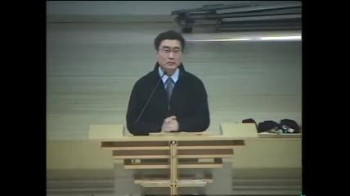 Kei To Mongkok Church Sunday Service 2012.12.30 Part 4/4