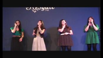 Grupo Ally. Iglesia Rescate